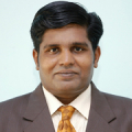 Thiru. R. Anand Rajendran, M.C.A., M.B.A., Trustee – Chief Executive Officer