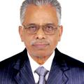 Dr. K. Rajendran M.S., FICS., FAIS., Managing Trustee – Chairman.