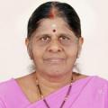 Dr. (Mrs.) K.N. Gnanasundari, MBBS., DGO., Trustee