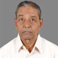Thiru. N. Rajaraman, B.A., F.C.A., Trustee.