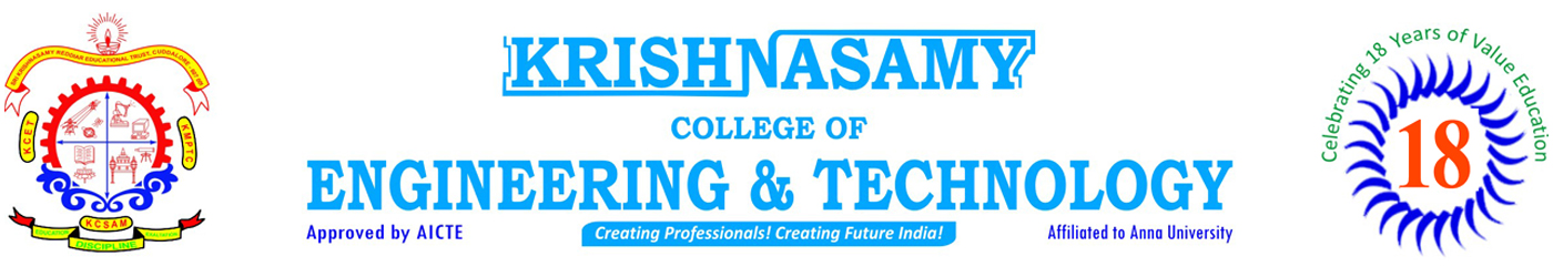 Best Engineering College in Tamilnadu -KCET